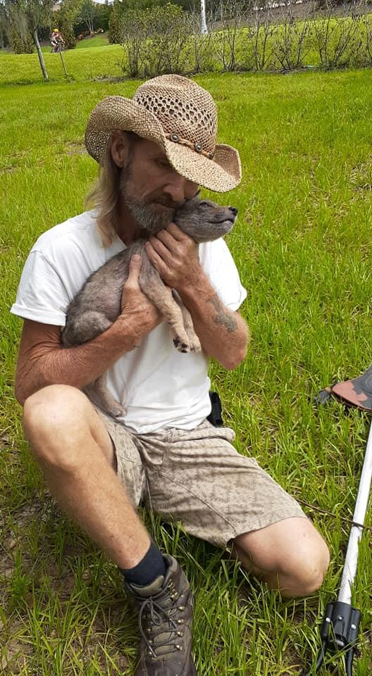 Wildlife Rescue Bradenton Sarasota Florida