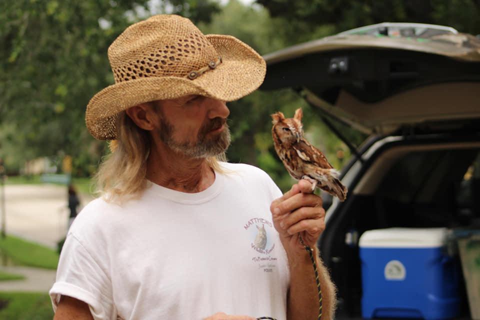 Wildlife Presentations Bradenton Sarasota Florida