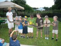 Wildlife Presentations Bradenton Sarasota Florida